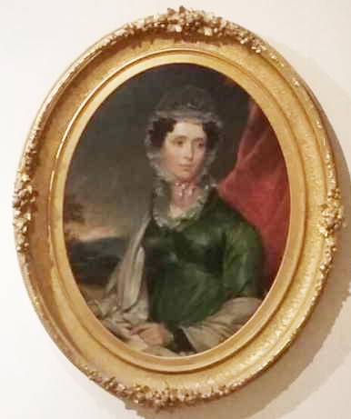 Elizabeth Atkinson Gardner
